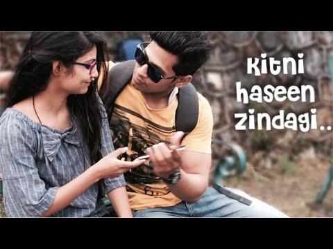 Kitni Haseen Zindagi [Cover] | Praful Nautiyal | Tanya Rana | Kartik Czaar Sharma | Lucky Ali