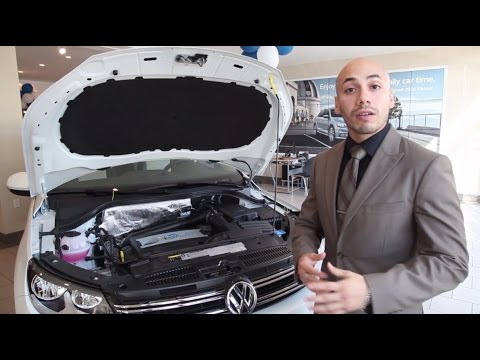 2017 Tiguan Wolfsburg Edition Review | Long Island City Volkswagen | Queens New York