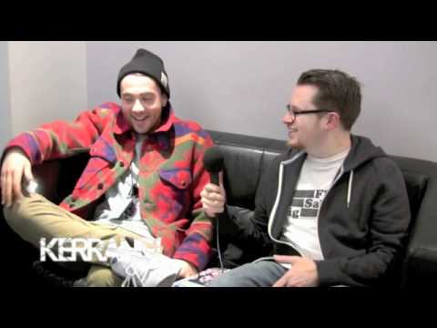 Your Demise:  Kerrang! Podcast