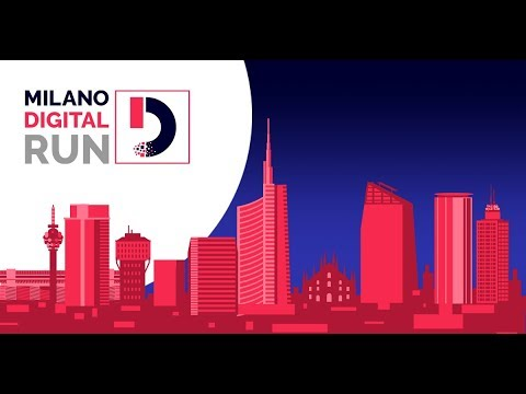 Milano Digital Run 2019