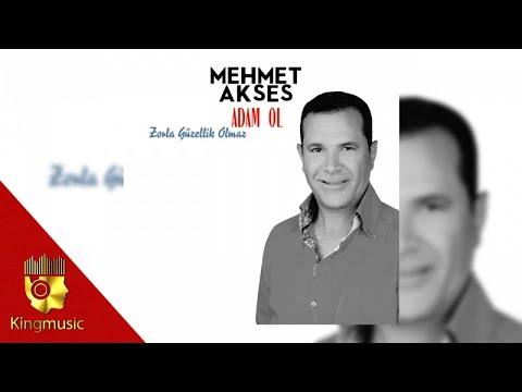 Mehmet Akses - Adam Ol Adam - ( Official Audio )