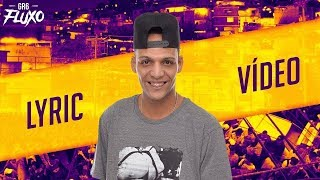 MC Pierre - Pierre o Impossível (Lyric Video)