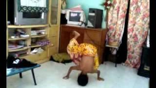 Shuffle Kain Batik