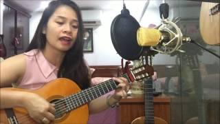 Guitar Yamaha sz1/2 CGS102A vasle Làng tôi - Văn Cao