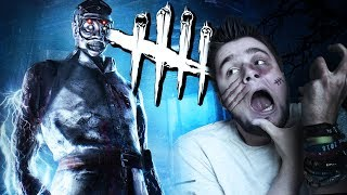 THE DOCTOR - NOWY MORDERCA! | Dead By Daylight [#43] (With: Plaga, Diabeuu, Foorman) /Zagrajmy w