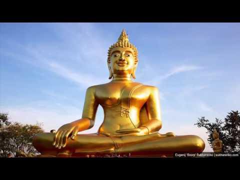 Вера Спирина Круг Практика восстановления Будда