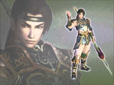 Zhao Yun- True Dragon (English lyrics)