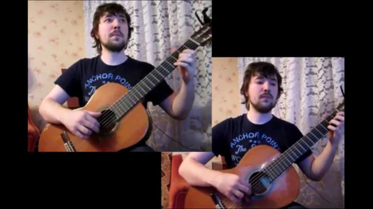 marcin-przybylowicz-kaer-morhen-witcher-3-guitar-cover-roman-ribinsky