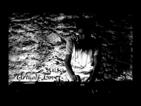 Niiki - Virtual Love (Full Album) 2005