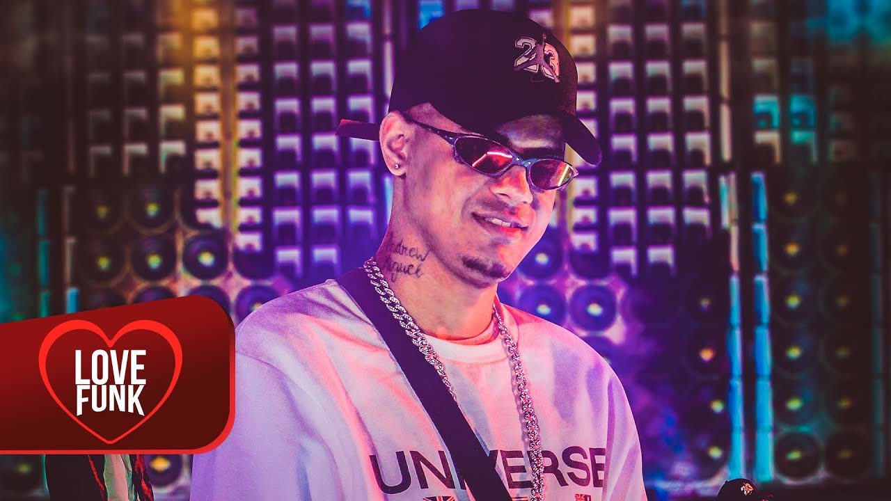 "Beat Rave ""DJ Cassula"" - Bom Bom (Love Funk)"