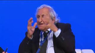 MED 2017 - DIALOGUE with Abraham Yehoshua