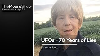 UFOs TODAY: 70 Years of Lies, Misinformation & Government Cover-Up