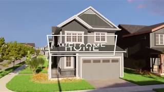 Carrington in Calgary, Alberta | Mattamy Homes [Video 2]