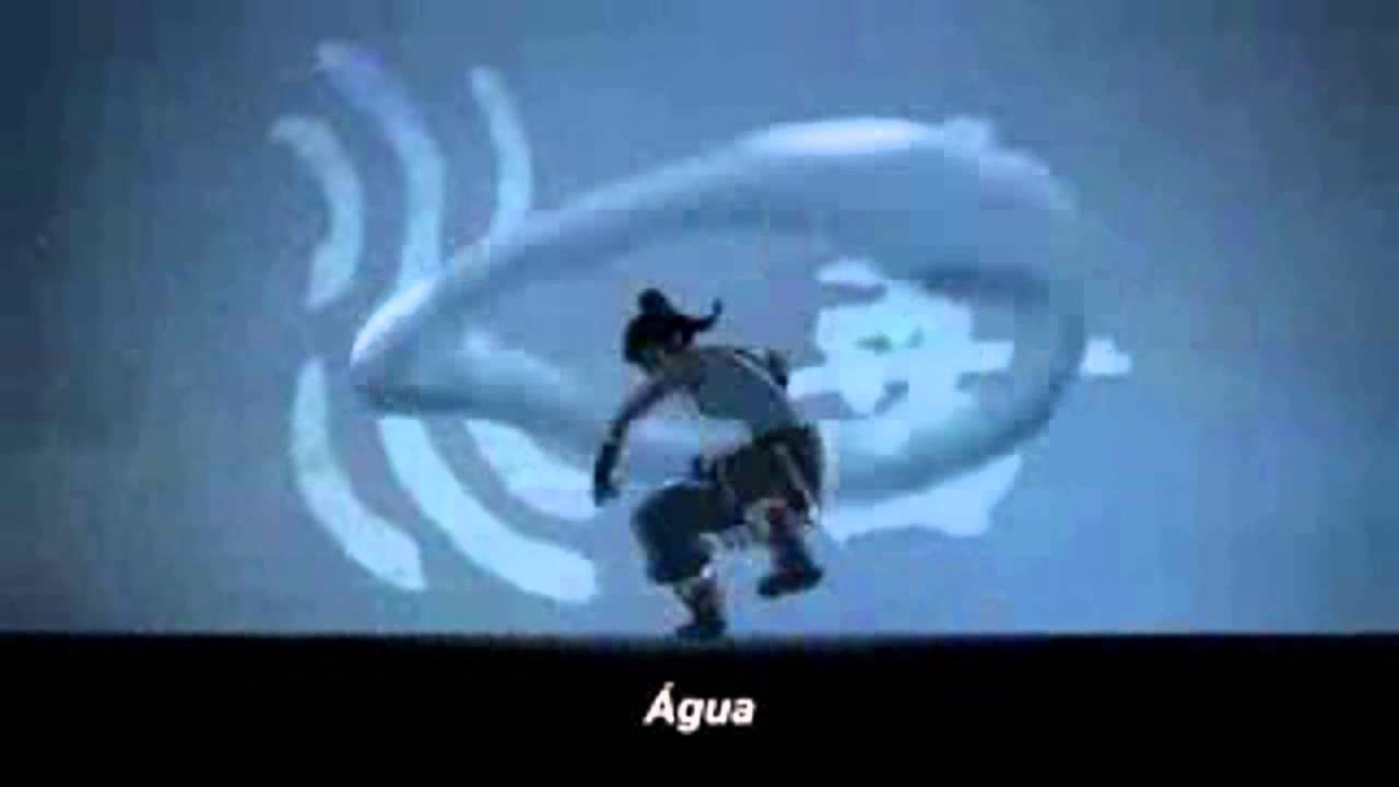 Avatar A Lenda De Korra Livro 2 Episodio 02 As Luzes Do Sul