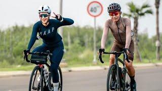 2 Minggu Sekali Grand Fondo PIK 2. Umur Hanya Angka? 🔴 Lakukan ini   Training   AndriPrawata Cycling