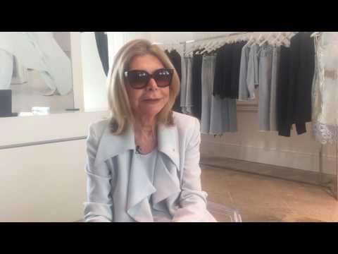 Carla Zampatti: What is your motto?