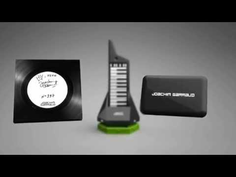 Producer Box by Joachim Garraud designed by Sacha Lakic