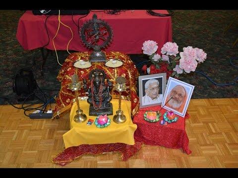 Tribute / Shradhanjali to Sri Swami Dayananda Saraswati ji & Sri Ashok Singhal ji