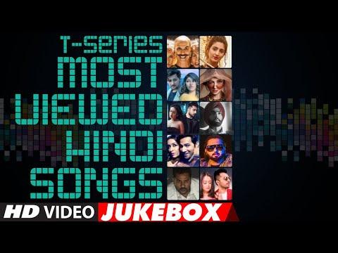 MOST VIEWED HINDI SONGS May - 2020  ★ Best Songs of 2020 Songs ★  Video Jukebox   T-Series