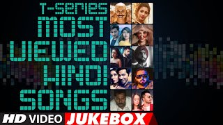 MOST VIEWED HINDI SONGS May - 2020  |★ Best Songs of 2020 Songs ★| Video Jukebox | T-Series