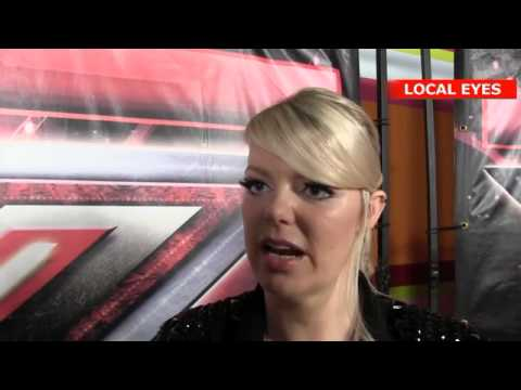 X-Factor Line Rafn: Det var svært at finde et nummer til Henriette