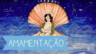 Isadora Canto - Amamentação (Audio e Letra)