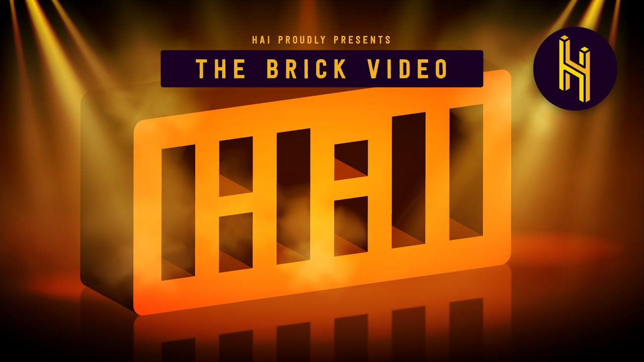 This is a Video About Bricks