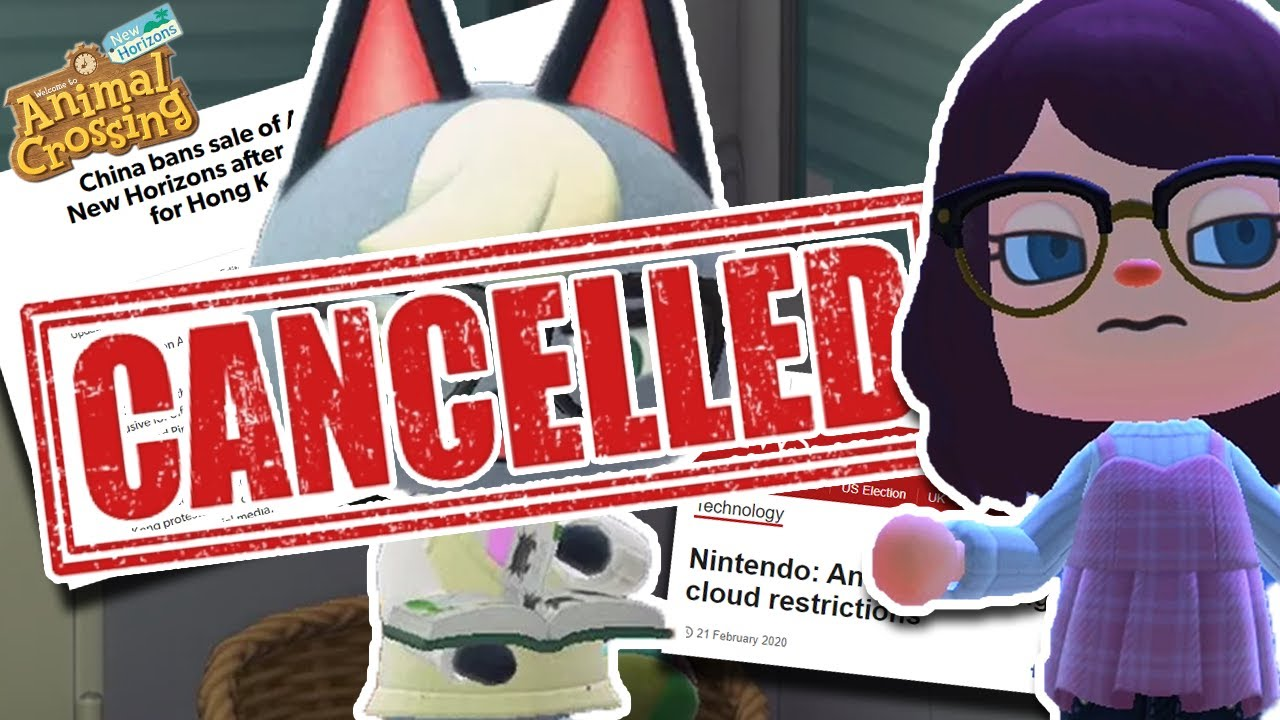 5 Times Animal Crossing: New Horizons Made The News For The Wrong Reasons