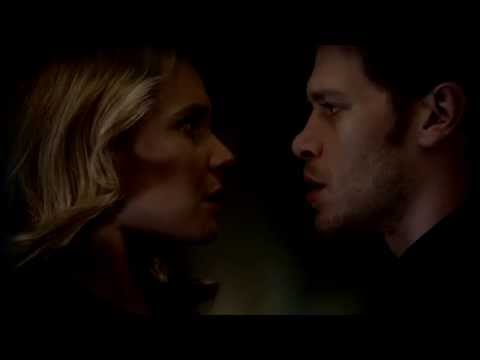 The Originals - Music Scene - Fuel to Fire by Agnes Obel - 1x18