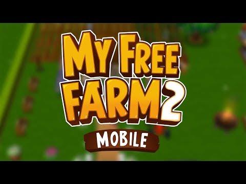 My Free Farm 2 1