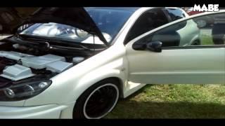 Car Tuning Show - Sremska Mitrovica 24.8.2014 ᴴᴰ