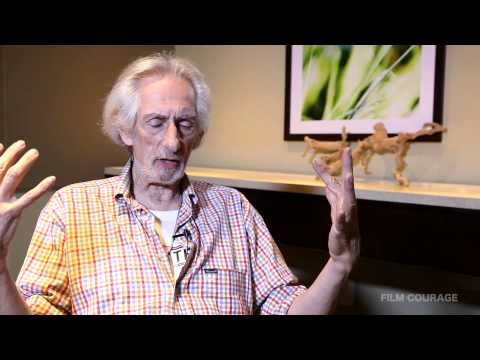 A StandUp Comedian With A Photographic Memory For Laughs by Larry Hankin