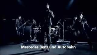 Rammstein- Pussy (karaoke / instrumental)