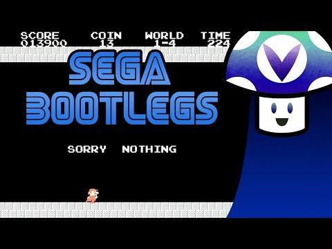[Vinesauce] Vinny - Sega Bootlegs