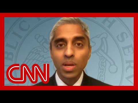 Surgeon general: FDA approval of Pfizer vaccine reaffirms effectiveness