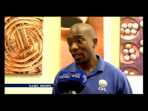 Opposition parties expressed shock at Nhlanhla Nene's removal