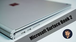 Buy Surface Book 2 - 13 inch model - https://amzn.to/2RNajYg #micro...