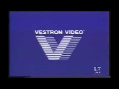 Vestron Video/Pan Canadian (1980)