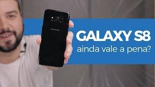 SAMSUNG GALAXY S8 ainda vale a pena em 2018 / 2019? | Análi...