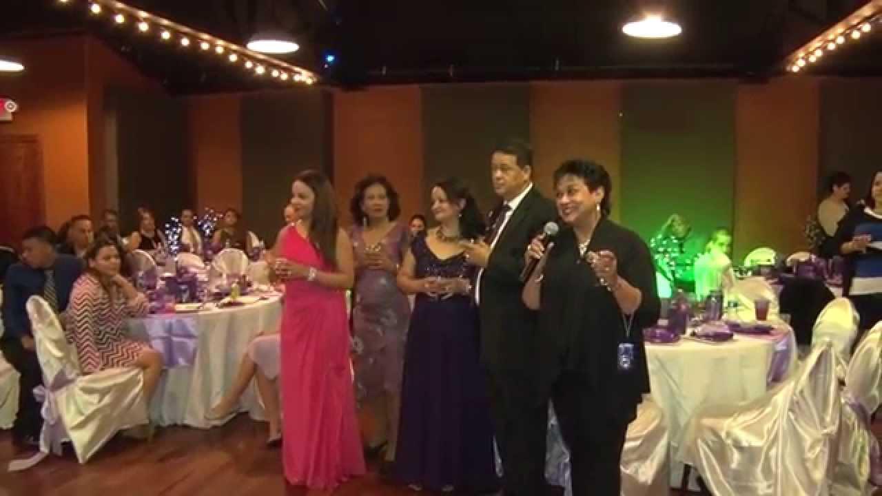 Hispanic Wedding Reception YouTube