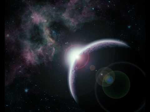 Lunaspace - Show Me The Light