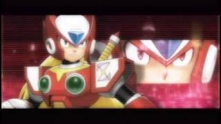 Tatsunoko Vs Capcom: Ultimate All-Stars -- Opening