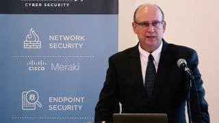 Protection 1 Cyber Security - Digital Defense Events Short Overview