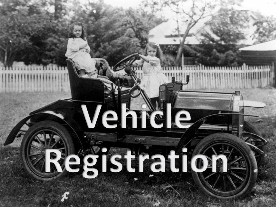 Florida Vehicle Registration - YouTube