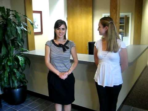 PBC Cupertino Receptionists Welcome You