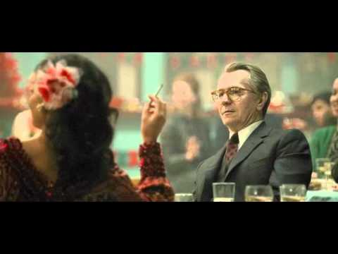Tinker Tailor Soldier Spy - Smiley Featurette