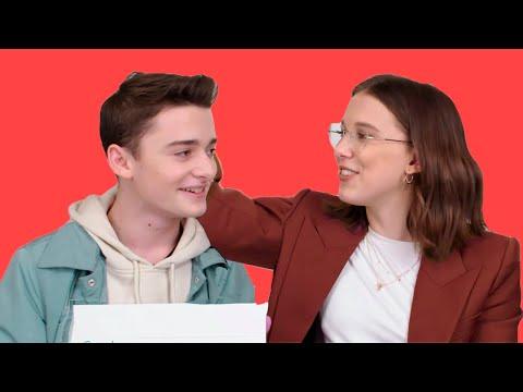 The Best Of: Millie & Noah