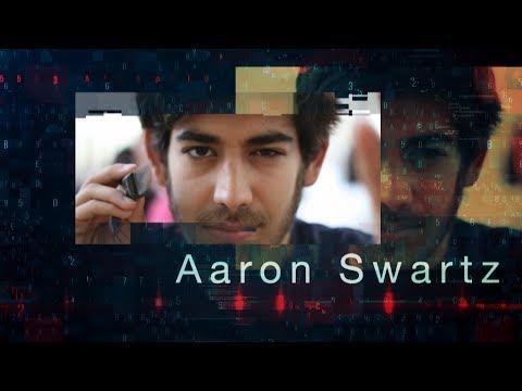 İnternetin çocuğu: Aaron Swartz