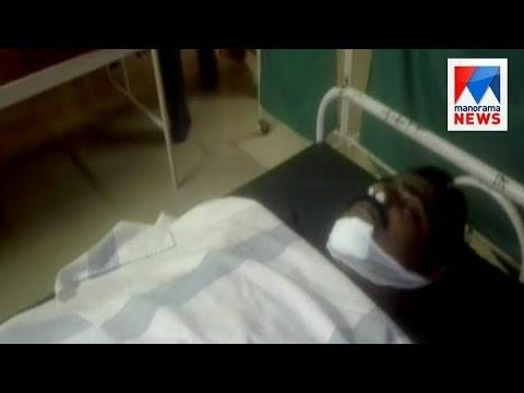 Ganja case accused died in Excise custody  | Manorama News
