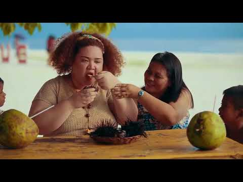 Camiguin Island Philippines Tourism Video 2017